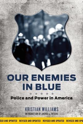 Our Enemies in Blue