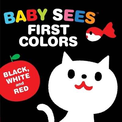 Baby Sees First Colors