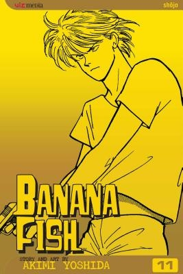 Banana Fish, Vol. 11