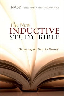 New Inductive Study Bible-NASB