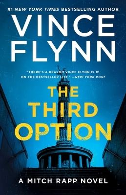The Third Option, Volume 4