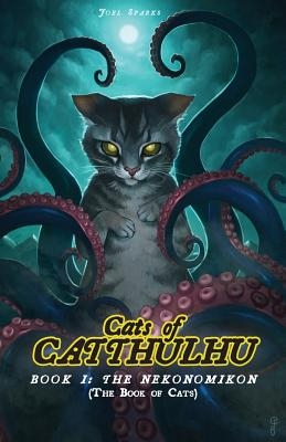 Cats of Catthulhu Book I