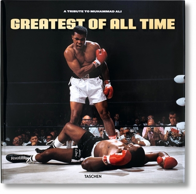 Greatest of All Time. a Tribute to Muhammad Ali