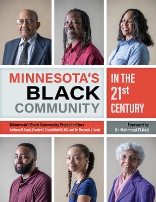 Minnesota's Black Community in the 21st Century