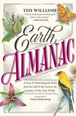 Earth Almanac