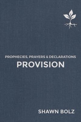 Provision, Volume 2
