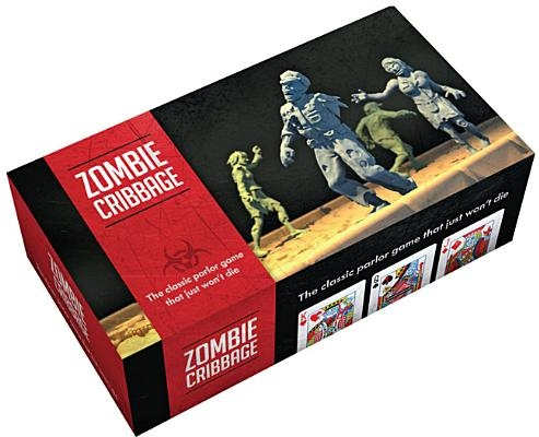 Zombie Cribbage