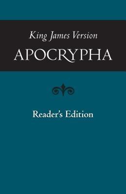 Apocrypha-KJV-Reader's
