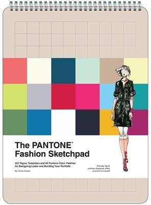 The Pantone Fashion Sketchpad