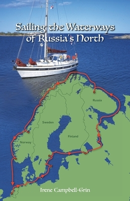 Sailing the Waterways of Russia's North