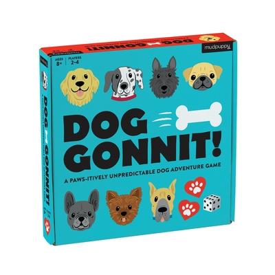 Dog-Gonnit