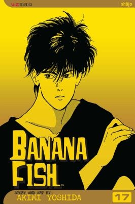Banana Fish, Vol. 17, Volume 17