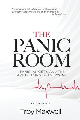 The Panic Room - Study Guide
