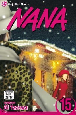 Nana, Vol. 15