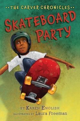 Skateboard Party, Volume 2