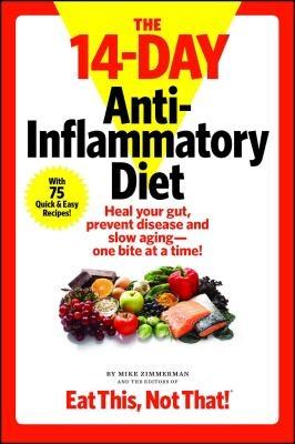 The 14-Day Anti-Inflammatory Diet