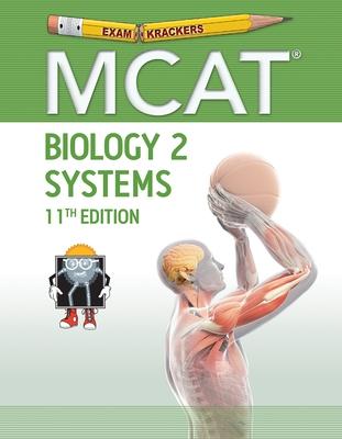 Examkrackers MCAT 11th Edition Biology 2