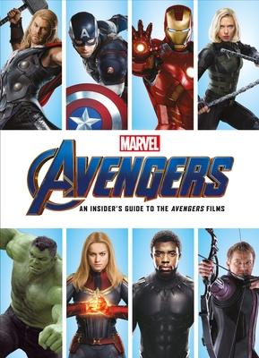 Marvel 's Avengers