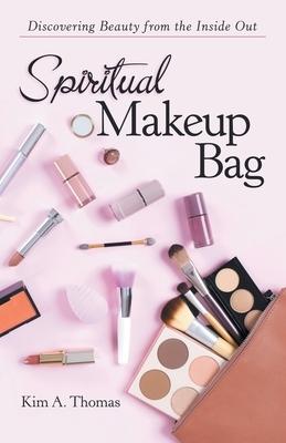 Spiritual Makeup Bag