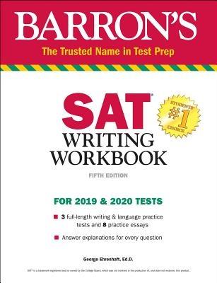SAT Writing Workbook