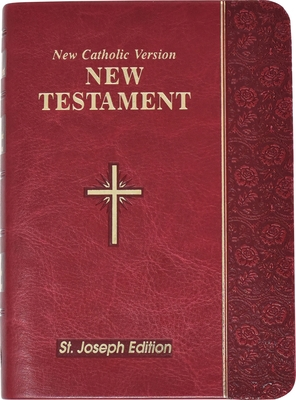 New Testament-OE-St. Joseph