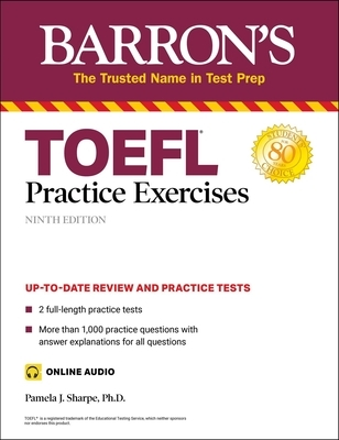 TOEFL Practice Exercises