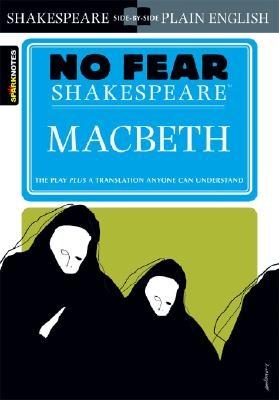 Macbeth (No Fear Shakespeare), Volume 1
