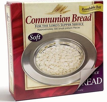 Communion Bread [Soft]