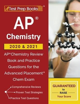 AP Chemistry 2020 & 2021