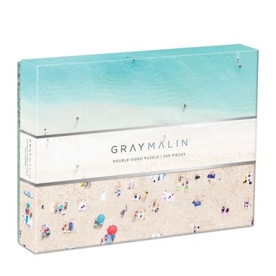 Gray Malin Hawaii Beach 2-Side