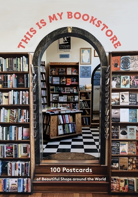 This Is My Bookstore