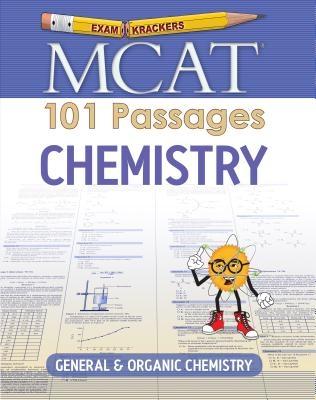 Examkrackers MCAT 101 Passages