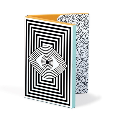 Now House by Jonathan Adler Assorted Thank You Notecard Set