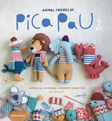 Animal Friends of Pica Pau 2