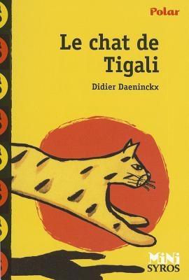 Chat de Tigali