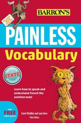 Painless Vocabulary 3rd Edition