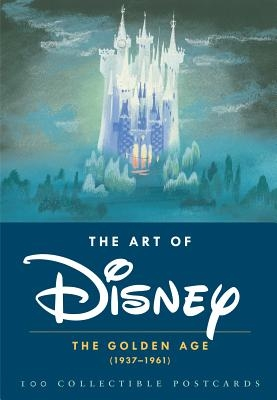 The Art of Disney