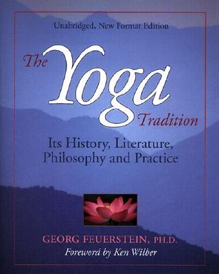 Yoga Tradition (REV Ed)