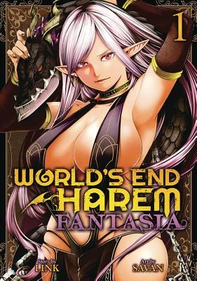 World's End Harem