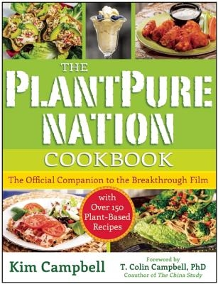 The Plantpure Nation Cookbook