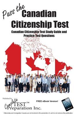 Pass the Canadian Citizenship Test