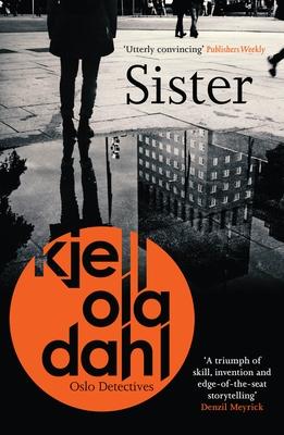 Sister, Volume 8