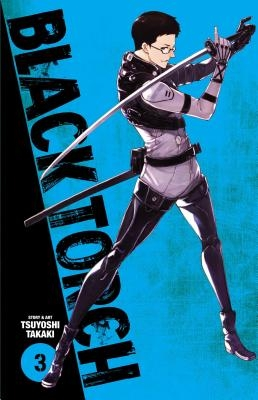 Black Torch, Vol. 3, Volume 3