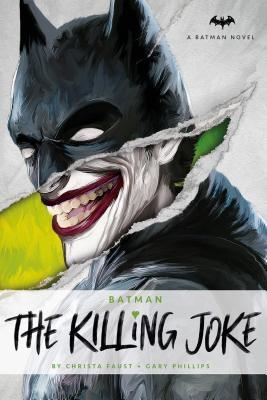 DC Comics Novels - Batman