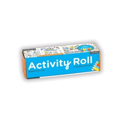 Robotics Lab Activity Roll