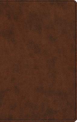 ESV Premium Gift Bible (Trutone, Brown)