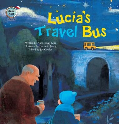 Lucia's Travel Bus