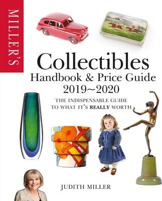 Miller's Collectibles Handbook & Price Guide 2019/2020