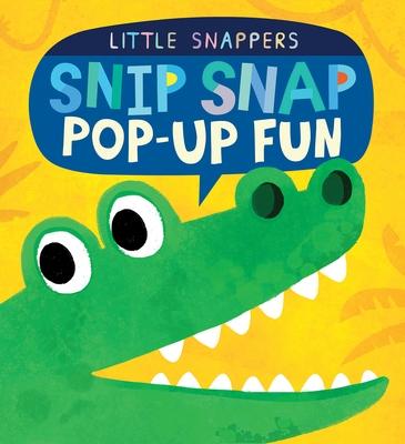Snip Snap Pop-Up Fun