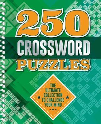 250 Crossword Puzzles